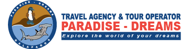 Galápagos Paradise Dream, Tour Packages, Last Minute, Cruises