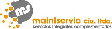 Maintservic S.A. Servicios de Limpieza, Mantenimiento, Jardinería