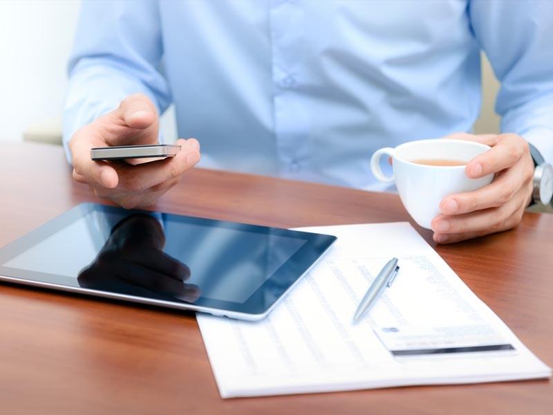 Aplicaciones Móviles en los Negocios