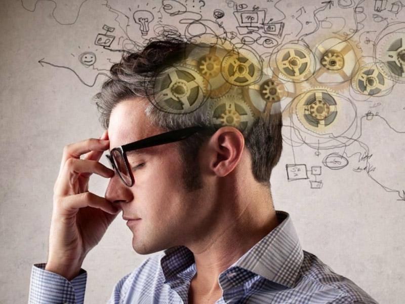"""La memoria de trabajo: cómo mantienes las cosas """"en mente"""""""