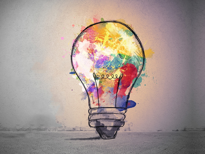 10 Tips para la Creatividad