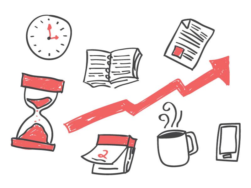 Tips para Hacer su Dia más Productivo