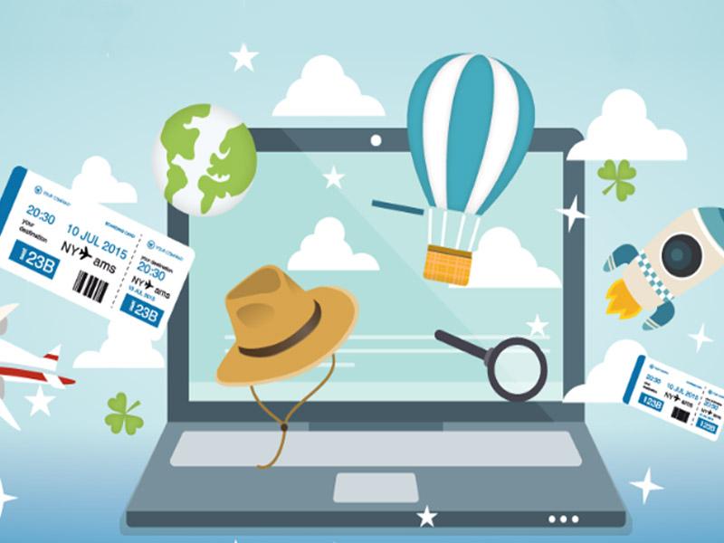 Ideas para identificar oportunidades de negocio del sector del turismo