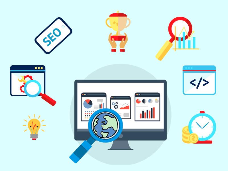 Por qué es necesario la optimización SEO de su sitio Web?