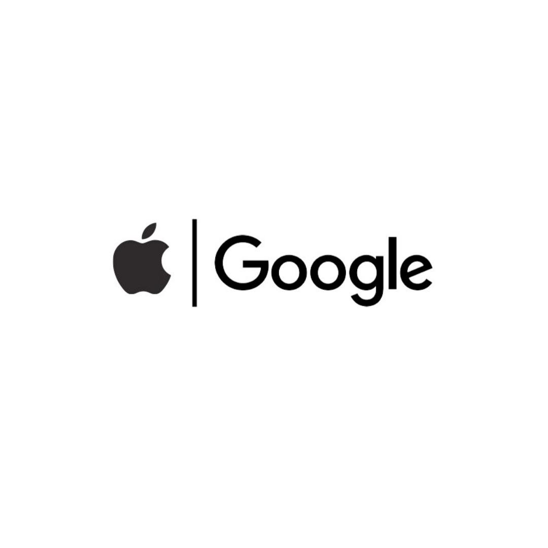 Apple y Google se unen para combatir los contagios del coronavirus a través de una plataforma de trazabilidad