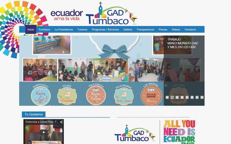 GAD Tumbaco