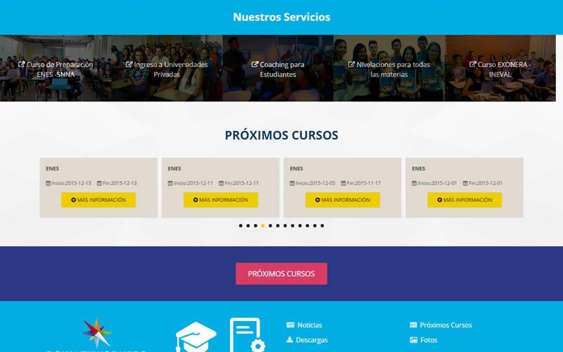 RoyaltyWorkers Pre Universitarios Web