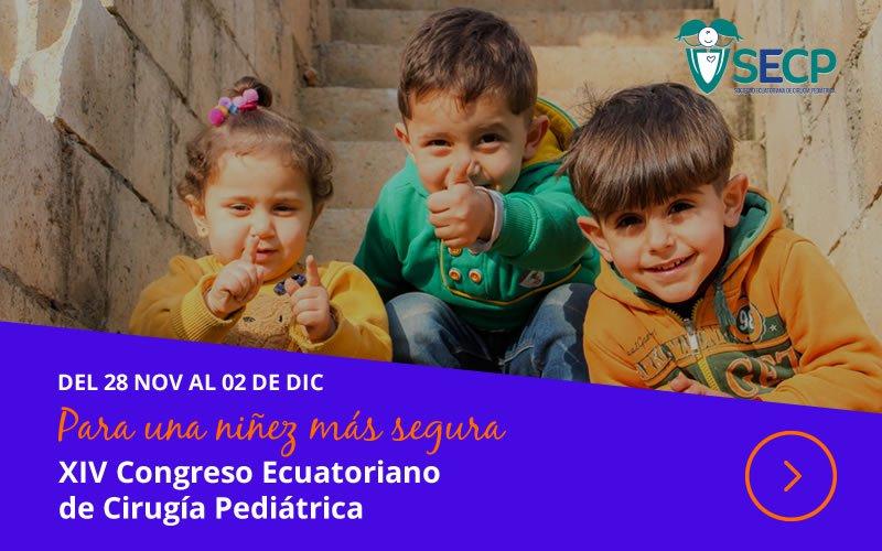 Plataforma de Pagos PayPal Congreso Ecuatoriano de Cirugía Pediátrica
