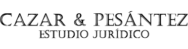 Estudio Jurídico Cazar&Pesantez
