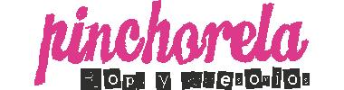 Pinchorela, Ropa tejida a mano para bebes y niños